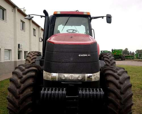 Tractor Case Magnun 290 año 2013 Financiacion Especial
