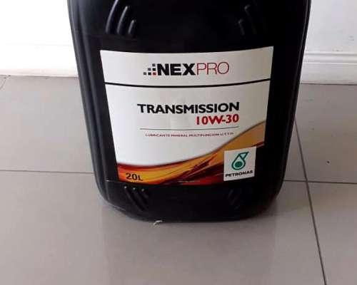 Aceite para Transmisión 10w30