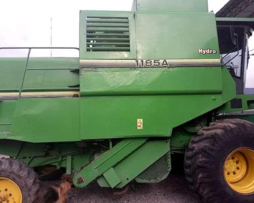John Deere 1185 Muy Buena