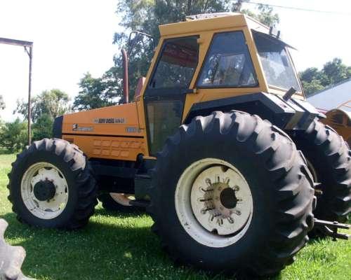 Tractor Marca Valtra Usado