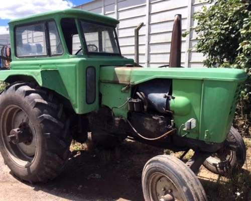 Tractor Deutz A65, muy Bueno