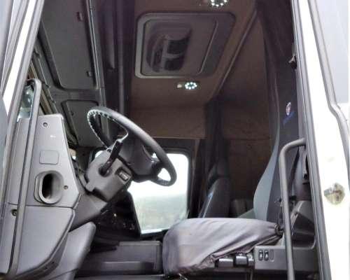 Unico en SU Estado, 1 Mano. VDO Camion Scania G310 AT. 2013