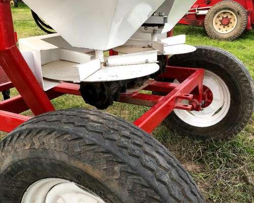 Fertilizadora Grass-cutter 1500 Lts