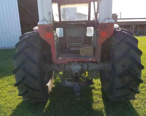 Tractor Massey Ferguson 1075, Bolívar