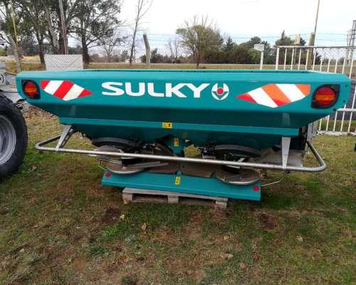 Fertilizadora Sulky X50+ Econov