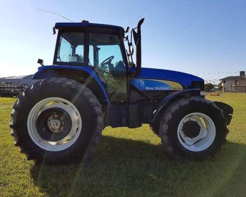 New Holland 7010 - 2008 - Cabina Original