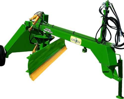 Niveladora de Arrastre N-3600(hidraulica)