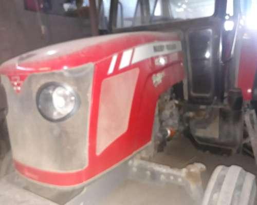 Vendo Excelente Tractor Massey Ferguson 4283