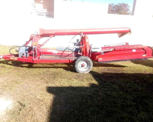 Extractora Mainero Modelo 2330 - 2008- Semi Nueva