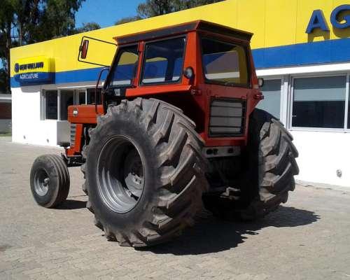 Tractor Massey Ferguson 1095 - año 1975