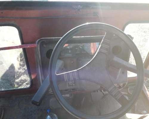 Fiat 1380 Doble Tracción