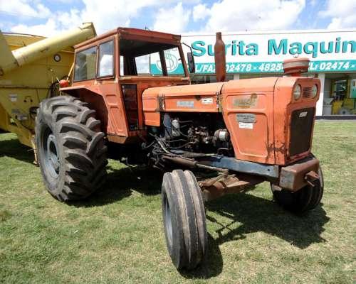 Tractor Fiat 900e Doble Com. Hidráulico. Buen Estado General