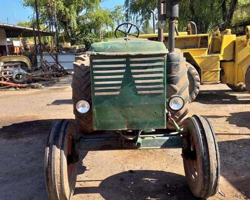 Tractor Deuzt A85 Motor Reparado