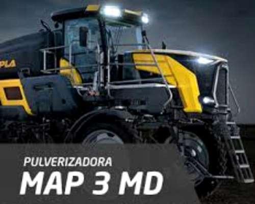 Pla SIA 3600 MD Autom JD ALA 36 Mixta - 0 km Disponible