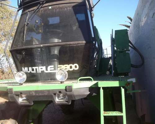 Metalfor 2800 en Impecable Estado