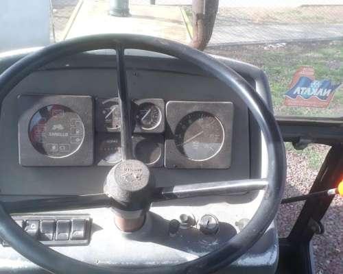Zanello 230cc, Cummins de 120hp, con Duales