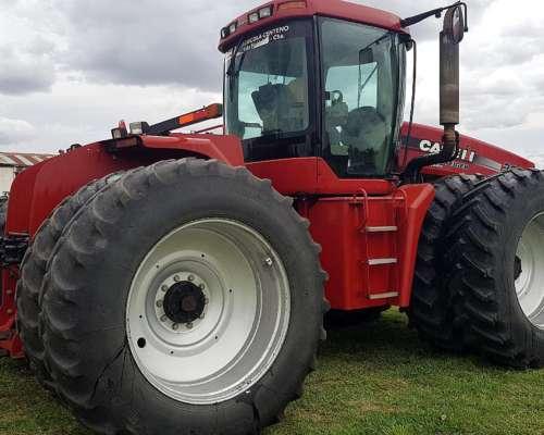 Tractor Case Steiger 335 año 2008 en Excelente Estado