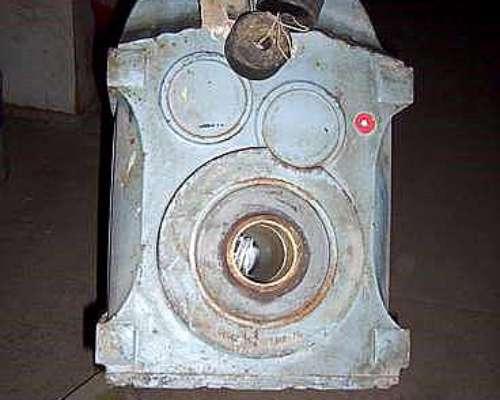 Motorreductor SEW de 12,5 HP - Nuevo