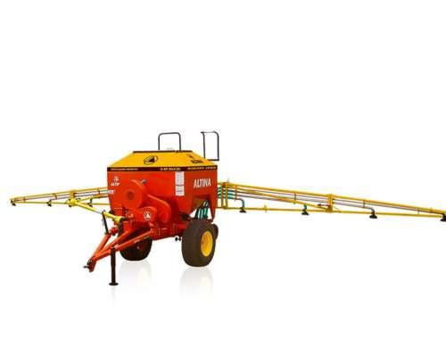 Fertilizadora / Sembradora Neumática de Arrastre - HP 3014