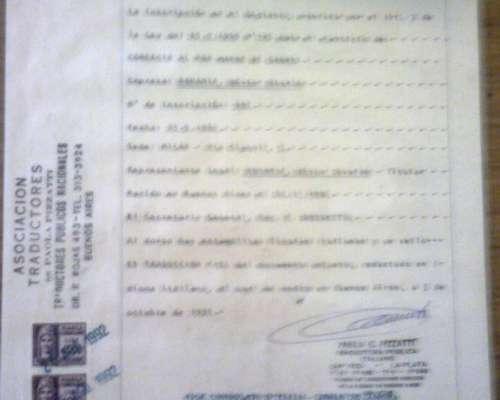 (alquilo Licencia Italiana)-mayorista de Carne--c-e-e-
