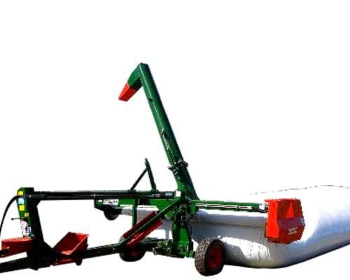 Extractora de Granos Richiger. Mod. EA910