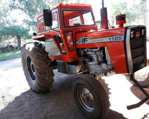 Tractor Massey Ferguson 1185 Excelente