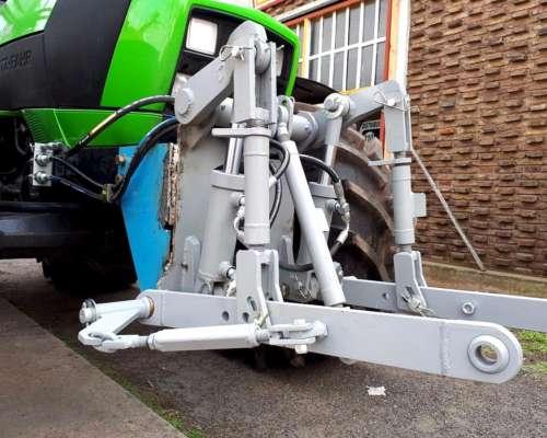Levante Tres Puntos Delantero para Tractores
