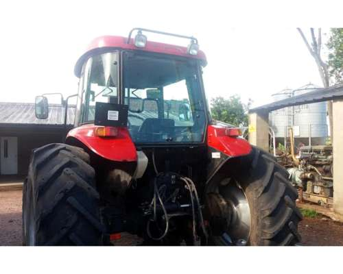 Tractor Case 95 - 4 X 4