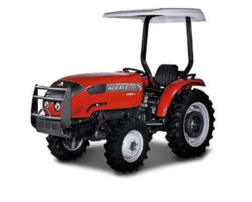 Tractor Agrale 4230 FBO / 4230.4 FBO