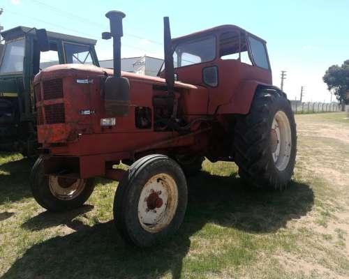 Tractor Deutz 70 con Rodado 18-4 X 34