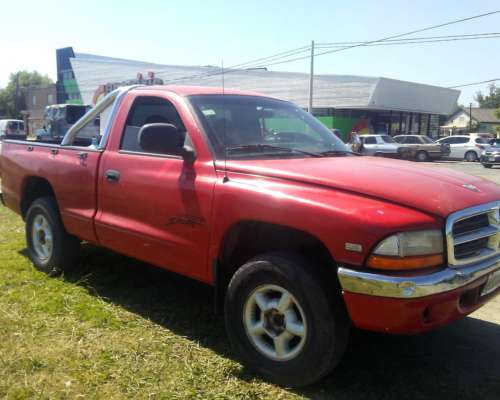 Vendo Dodge RAM 2000