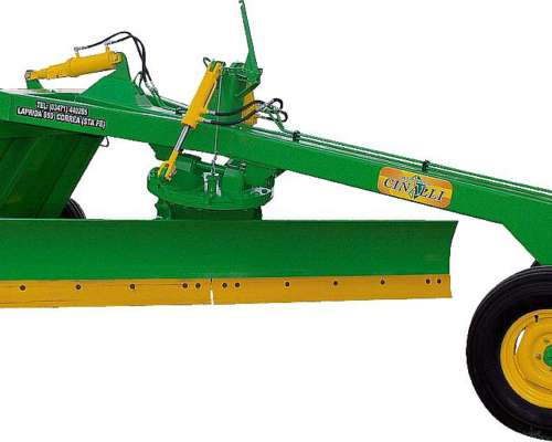 Vendo Niveladora NL-3000 4r