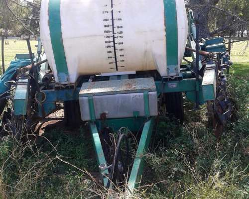 Fertlizadora P/fertilizante Liquido VHB