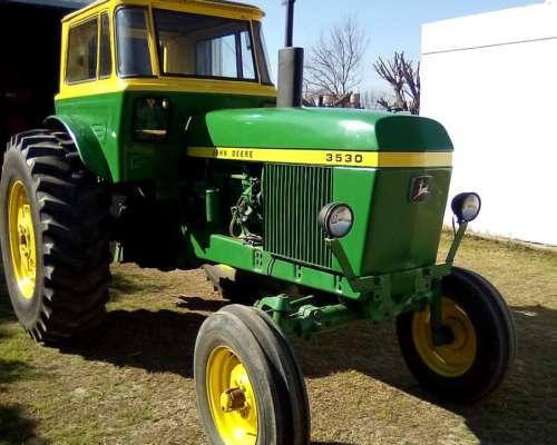 Jhon Deere 3530 año 1976