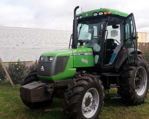 Tractor Agrale BX 6.110 DT Nuevo Financiación Directa