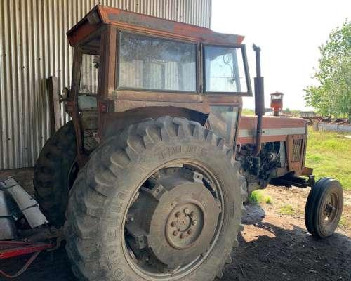 Tractor Masey 1195 S