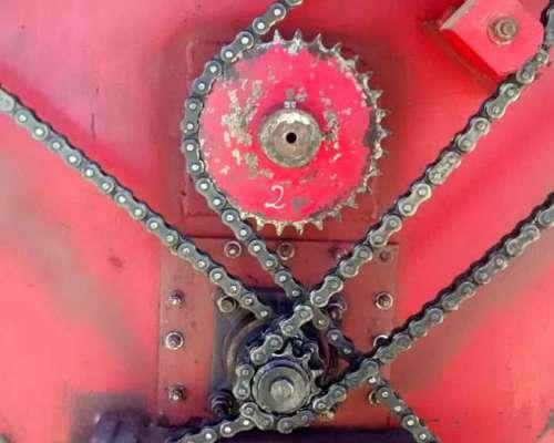 Mixer Micelli 5 MTS3 Reparado S/balanza