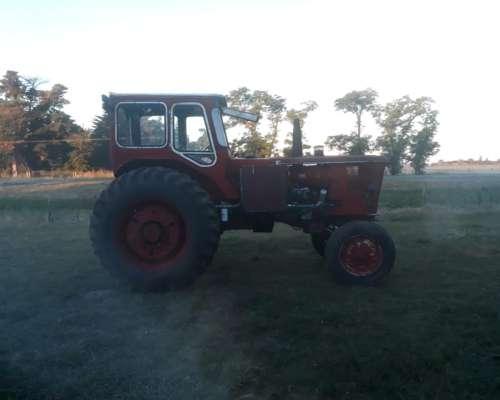 Tractor Deutz Fahr 85