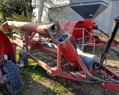 Extractora Mainero 2330, con Cubiertas 100/120 Tn-hs