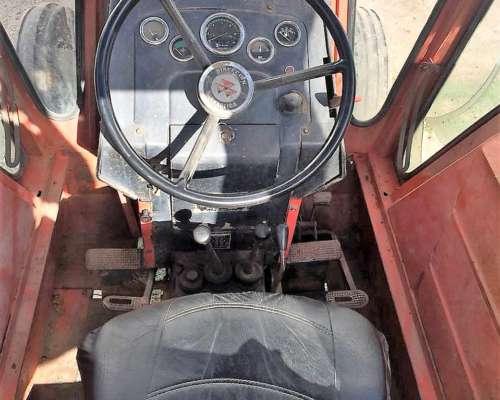 Mf 1175, año 1984 con Cabina
