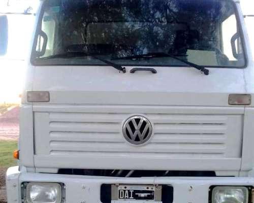 Camion Hormigonero Volkswagen 26.260 (id525)