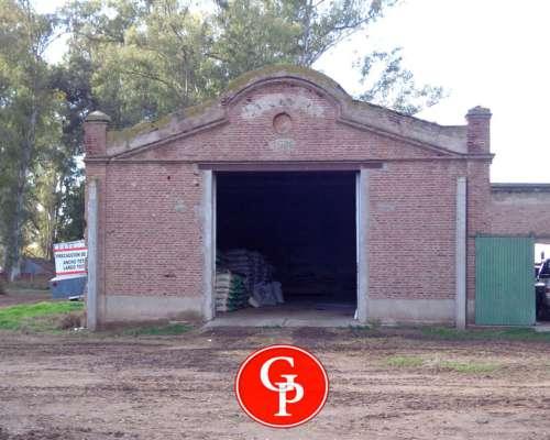En Venta 1250 Has, Anguil la Pampa.-