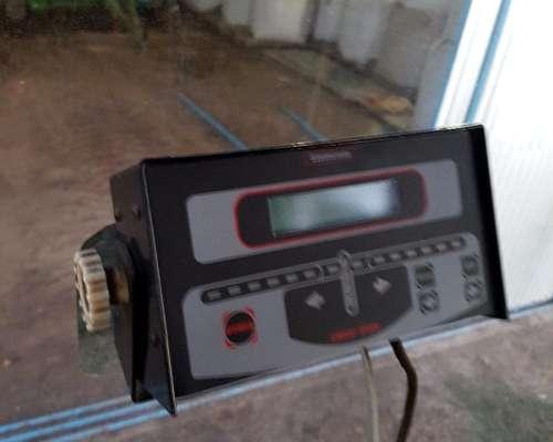 Metalfor Futura 2500 Mod. 2005 Reparada