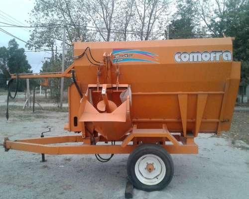 Mixers Comofra 4 Metros Cubicos