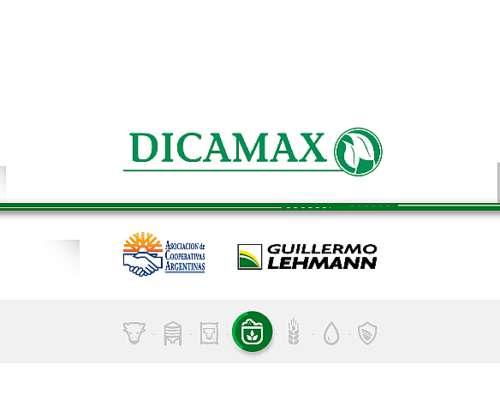 Dicamax Aca - Herbicida Aca
