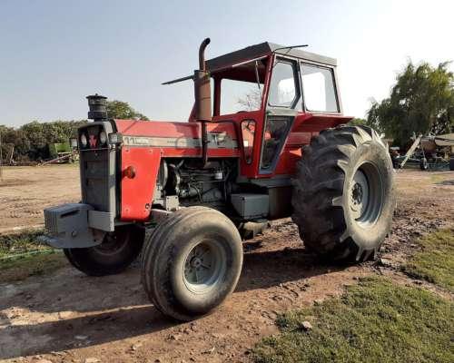 Tractor Massey Ferguson 1185 muy Bueno