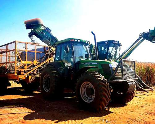 Tractor Agrale BX 6180 Pocas Horas