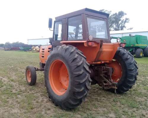 Tractor Zanello UP 100