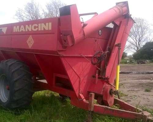 Tolva Autodescargable Mancini 14 Tn