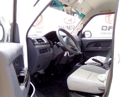 Shineray T30 C/S Full ABS EBD Chasis con Duales OKM MY20 2t.